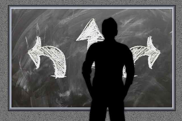 De kunst van het beslissen